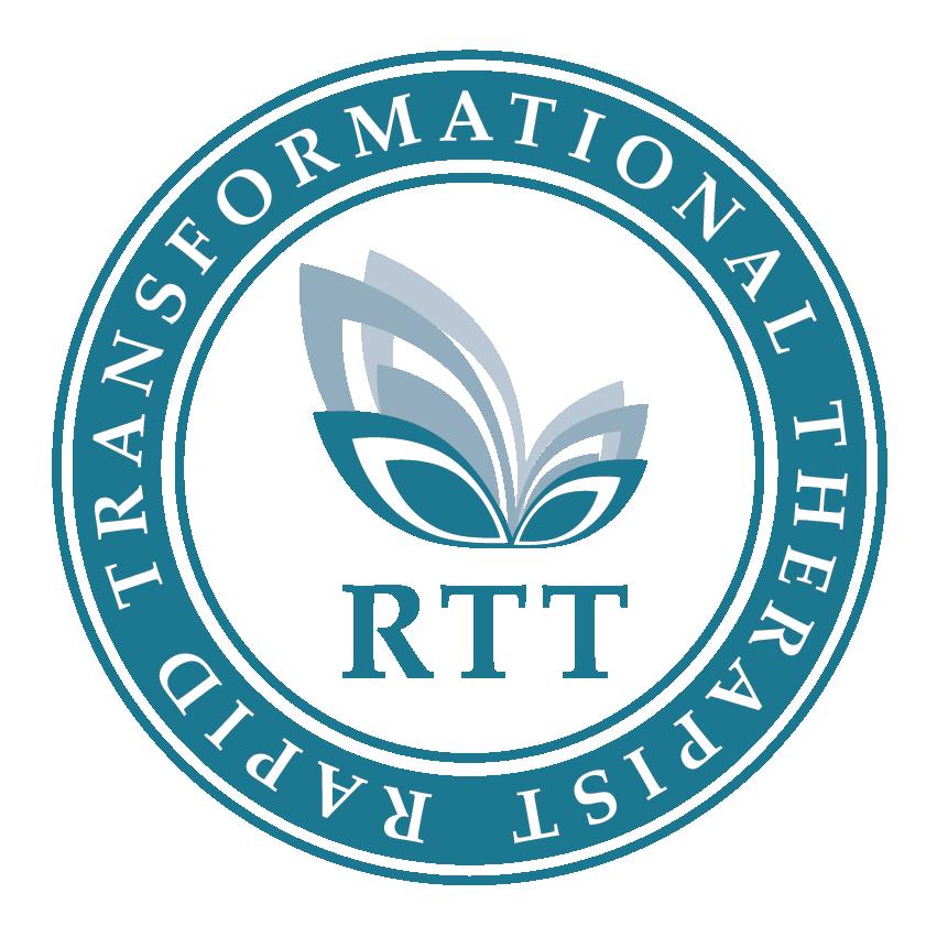 RTT Therapist Round Logo