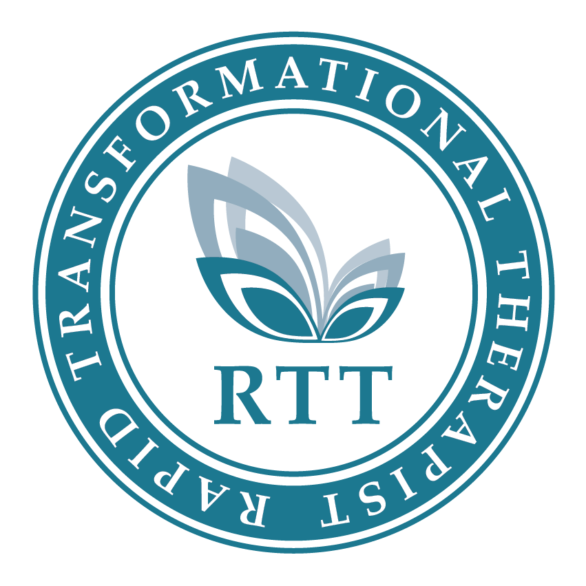RTT Therapist Round Logo